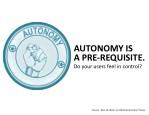 autonomyis apre requisite