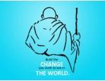 build the change