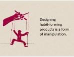 designing habit forming productsisaform