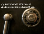 investmentsstorevalue improvingtheproductwithuse