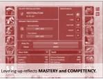 leveling upreflects masteryandcompetency