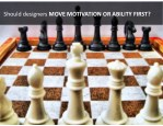 shoulddesigners movemotivationorabilityfirst