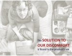 the solutionto ourdiscomfort isfoundintheproduct
