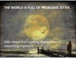 theworldisfullofproblemstofix