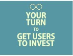 your your turn turn to to get users get users