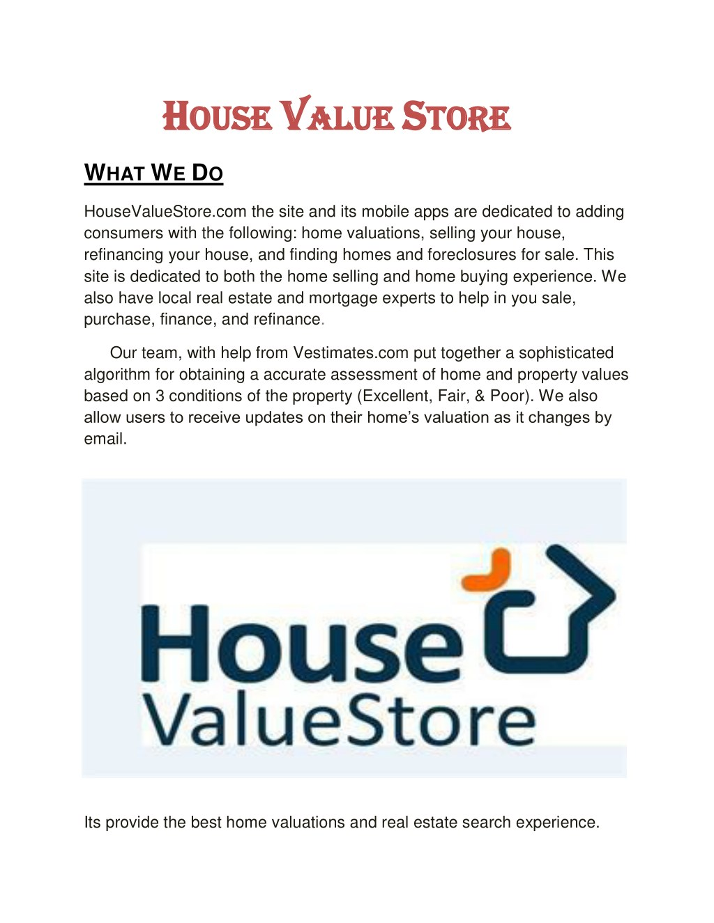 Ppt Homes For Sale Home Valuation Powerpoint Presentation Id