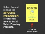 subscribe and receive the official workbook 1
