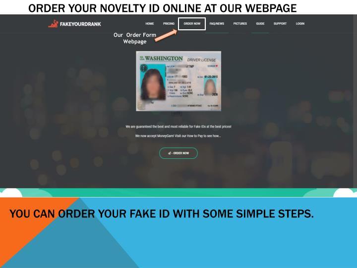 Fakeyourdrank Premium Scannable Fake Ids - #Summer