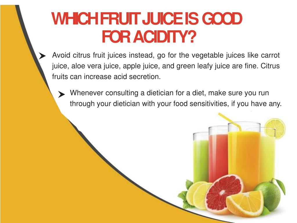 PPT - 11 Causes of Acidity - Home Remedies for Acidity for quick
