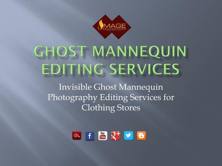 ghost mannequin editing services n.
