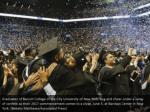 graduates of baruch college of the city