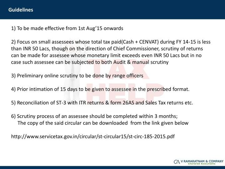service tax return form st 3 pdf