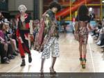 vivienne westwood catwalk show reuters neil hall