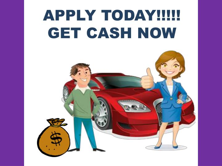 Fast Easy Car Title Loans