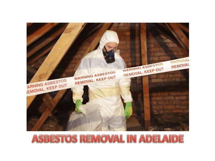 asbestos removal in adelaide n.