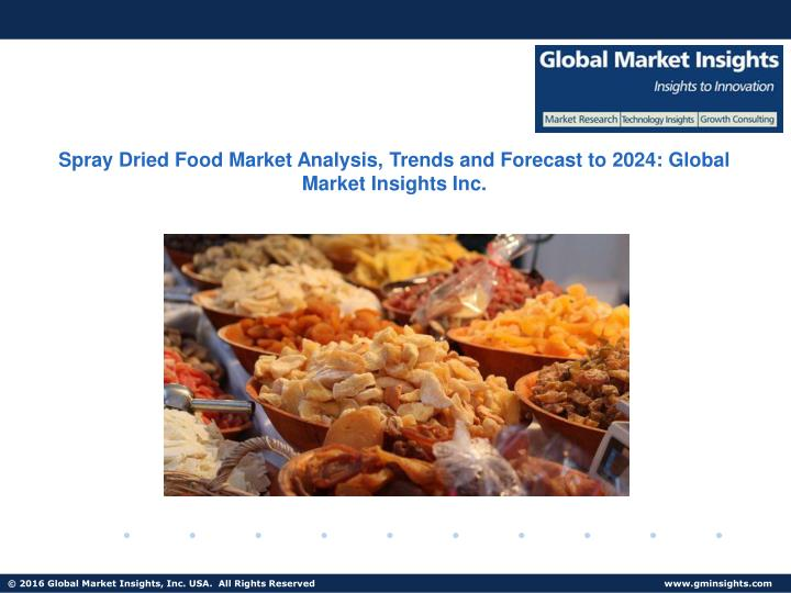marketing analysis of food company The smartest companies in the food and beverage industry depend on our information, insights, and expertise to understand what consumers are actually eating and drinking.