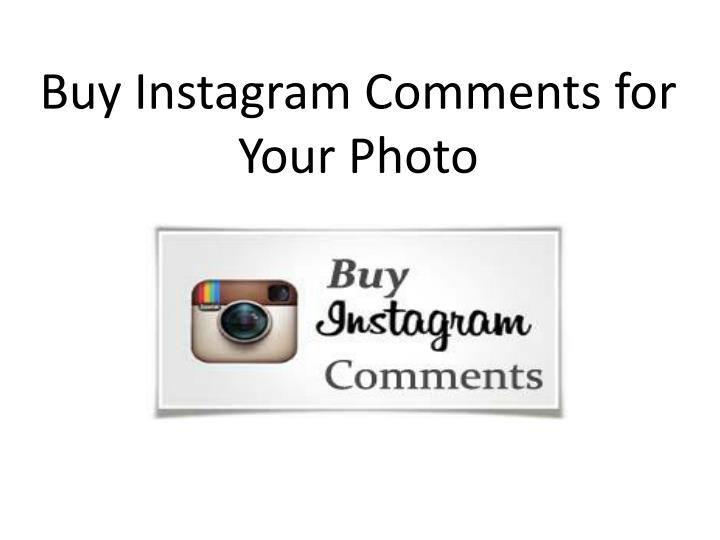 buy instagram comments for your photo n.