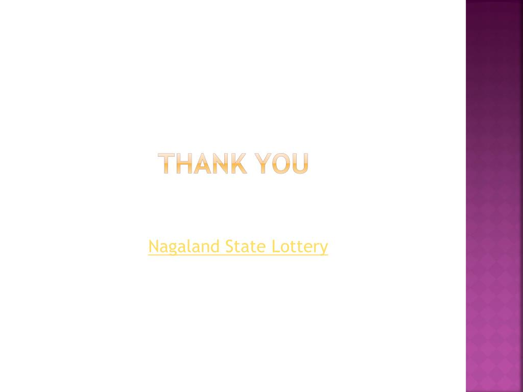 PPT - What Is Lottery PowerPoint Presentation - ID:7606199