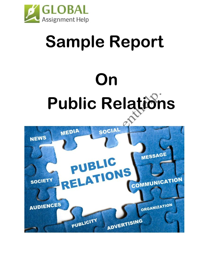 impact of globalization on public relations Abstract the 21 st century is typified by globalization, which has increased the importance of international public relations because of the cross-national (and cross-cultural) communication needed by organizations of all types.