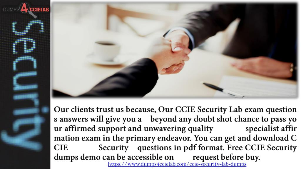 PPT - CCIE Security LAB Practical Questions PowerPoint Presentation