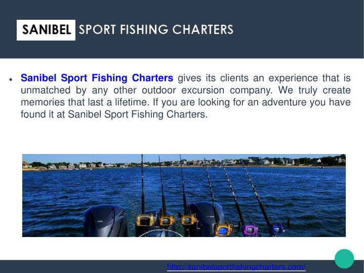 Http sanibelsportfishingcharters com