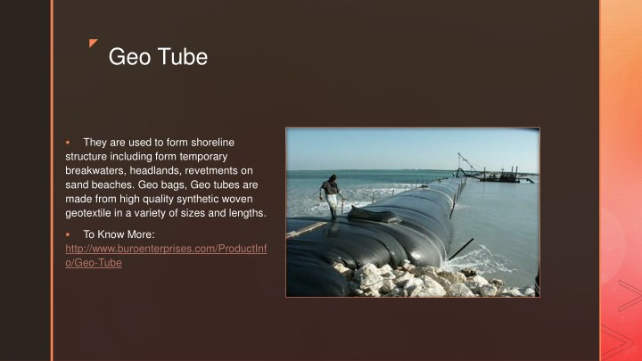 Ppt Buro Enterprises Is Best Supplier For Geo Products