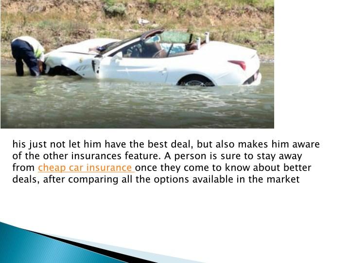 Compare Car Insurance Ance
