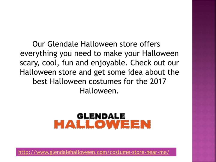 PPT - Costume stores near me PowerPoint Presentation - ID:7618871