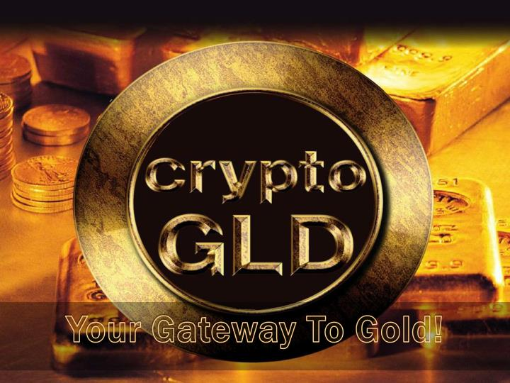 your gateway to gold n.