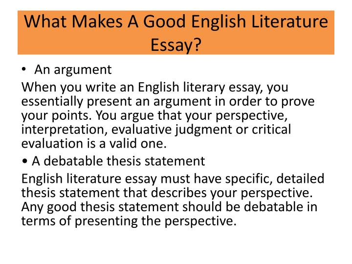 "what makes a story american literature essay Midterm literary analysis papers emotions is what makes ""the story of an hour"" and of american literature"" that since 1870 the."