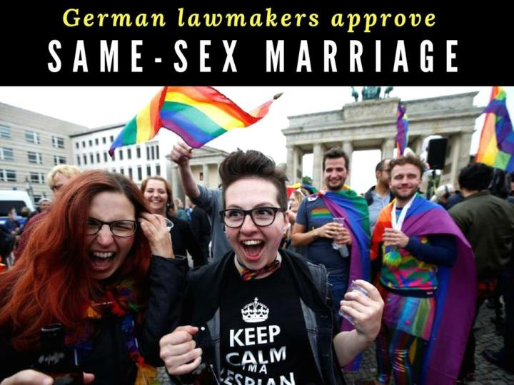 german lawmakers approve same sex marriage n.