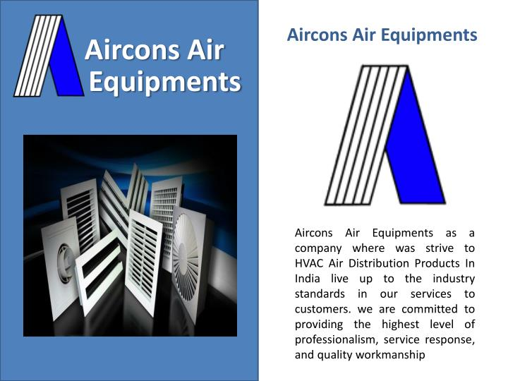 aircons air equipments n.