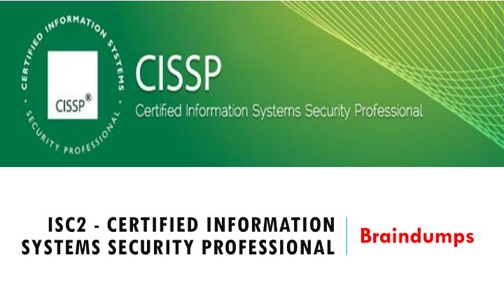 isc2 certified information systems security n.