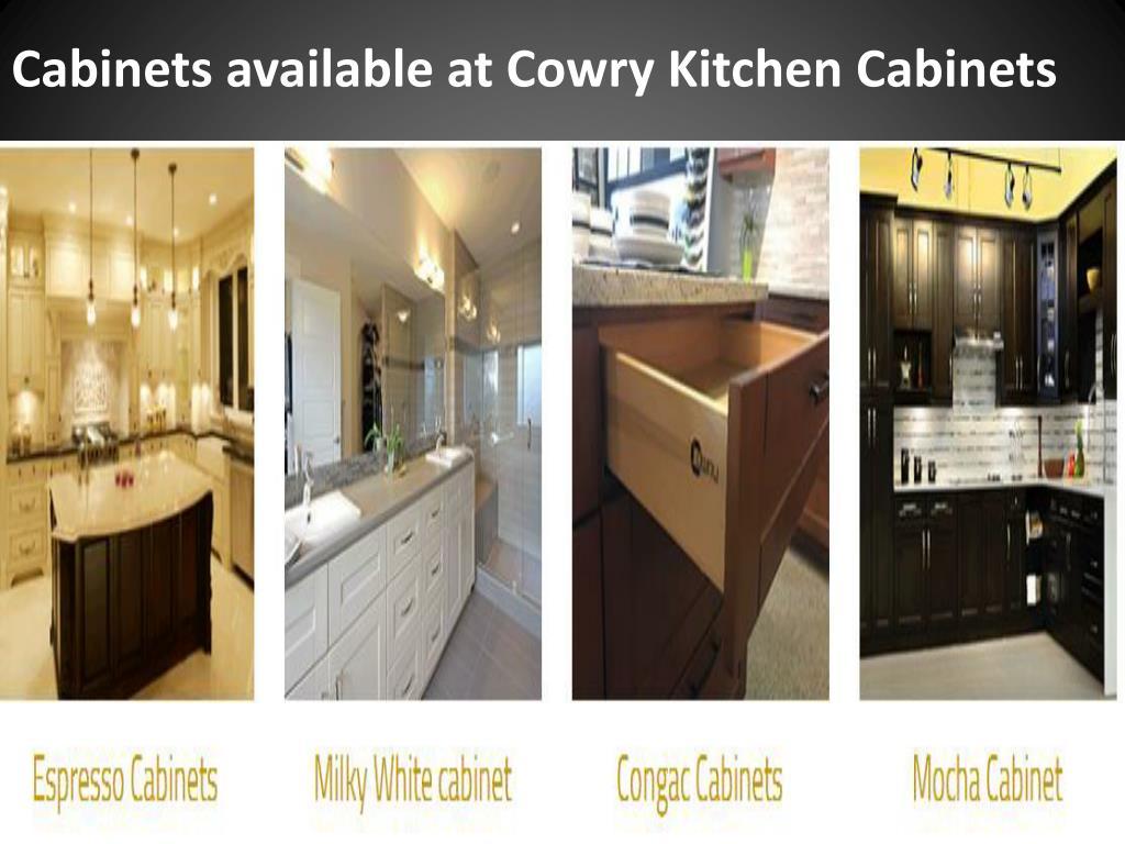 Ppt Cowry Cabinets Calgary Ltd Powerpoint Presentation Free