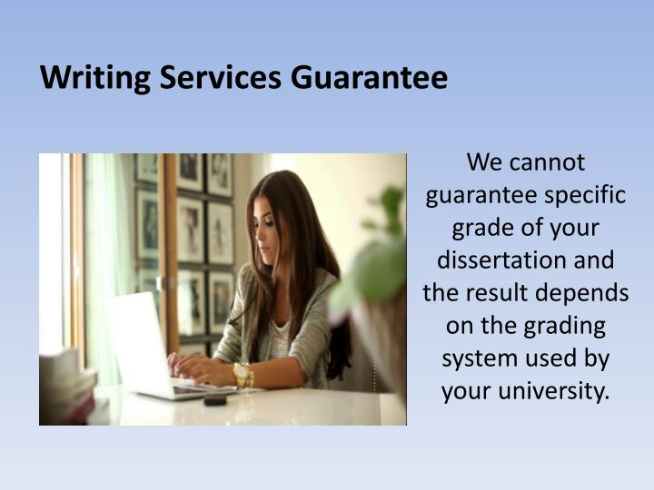 Essay paper writing service process ppt