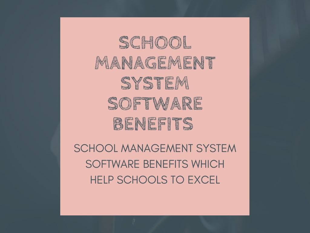 PPT - School Management System Software PowerPoint Presentation - ID