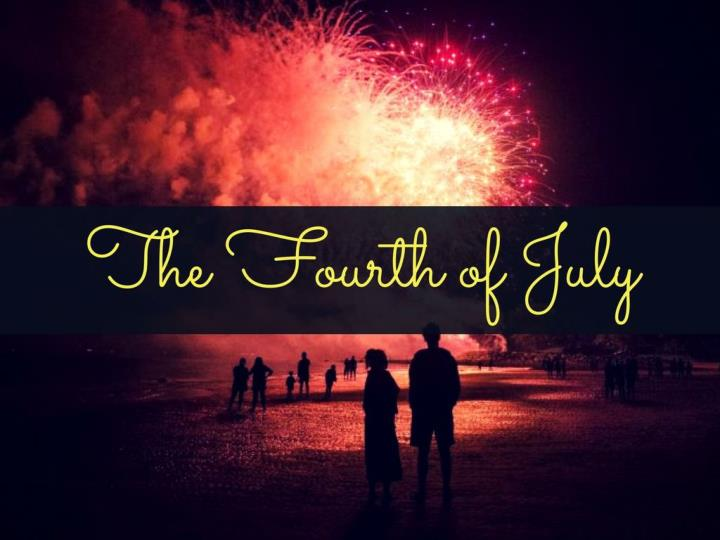 the fourth of july n.
