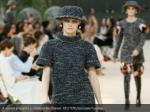 a model presents a creation by chanel reuters 17