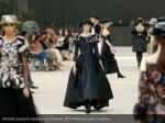 models present creations by chanel reuters