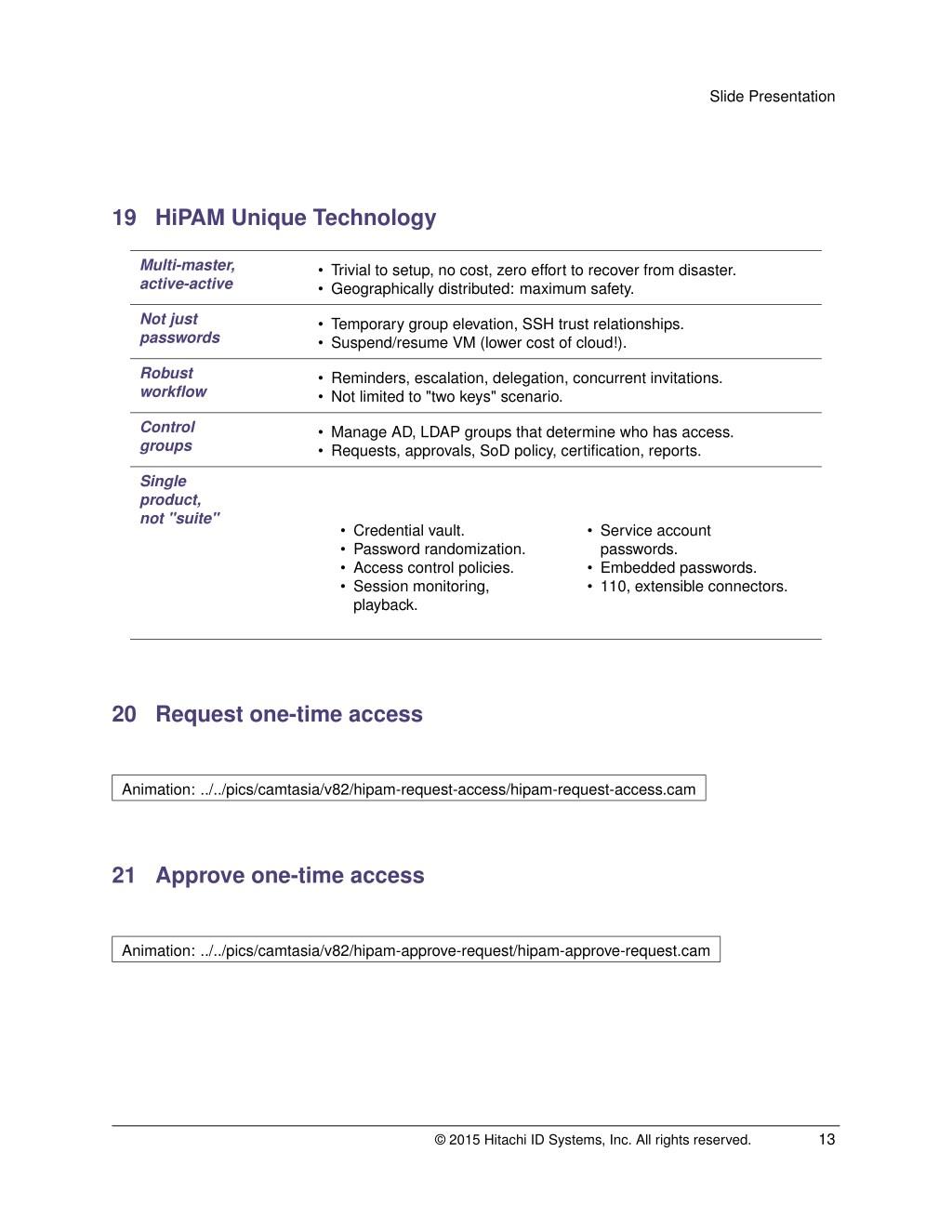 PPT - Authentication Management PowerPoint Presentation - ID:7626555