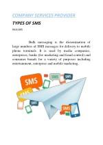 company services provider