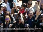 people shout slogans as turkey s main opposition 1