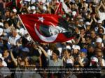 people shout slogans as turkey s main opposition