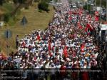 supporters of turkey s main opposition republican 1