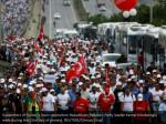 supporters of turkey s main opposition republican 6