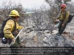 united states forest service firefighters