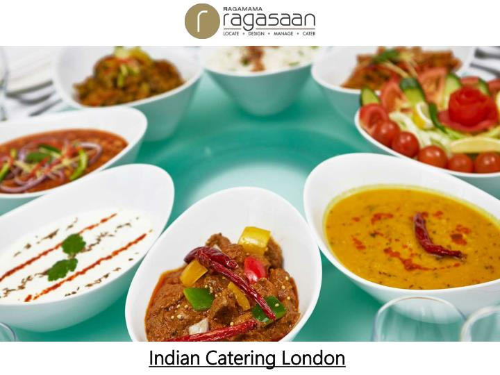 indian catering london n.