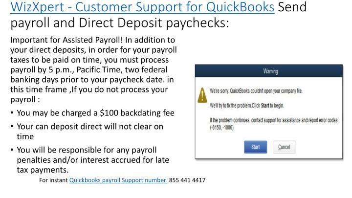 Backdating payroll