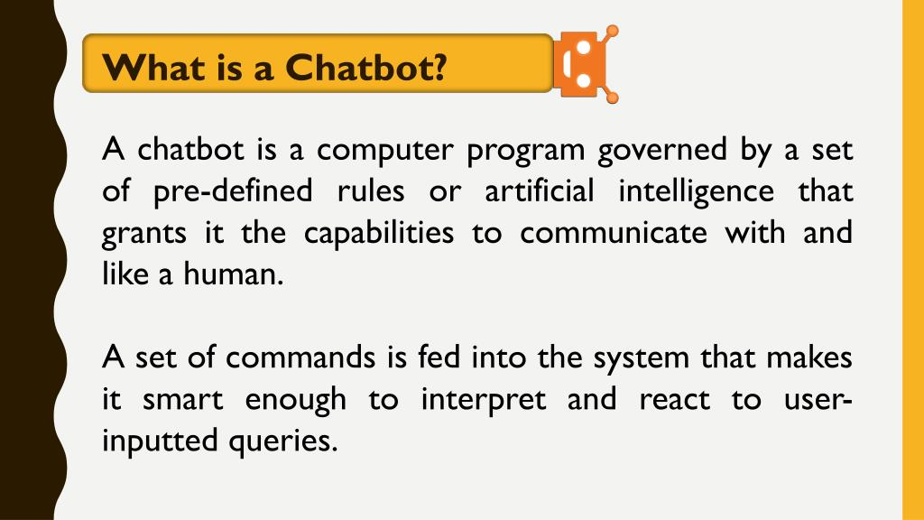 React Chatbot
