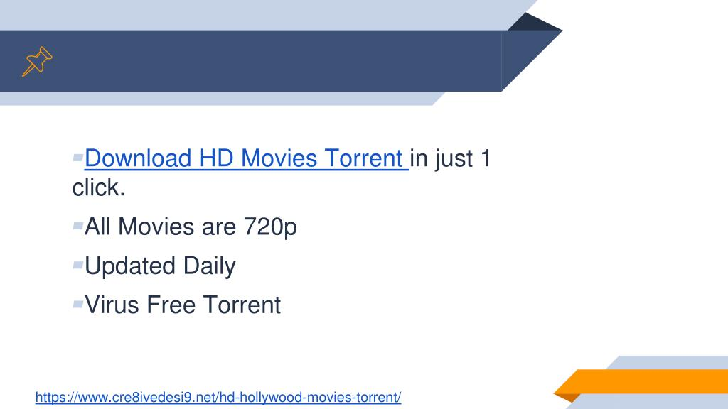 hd movies download torrents